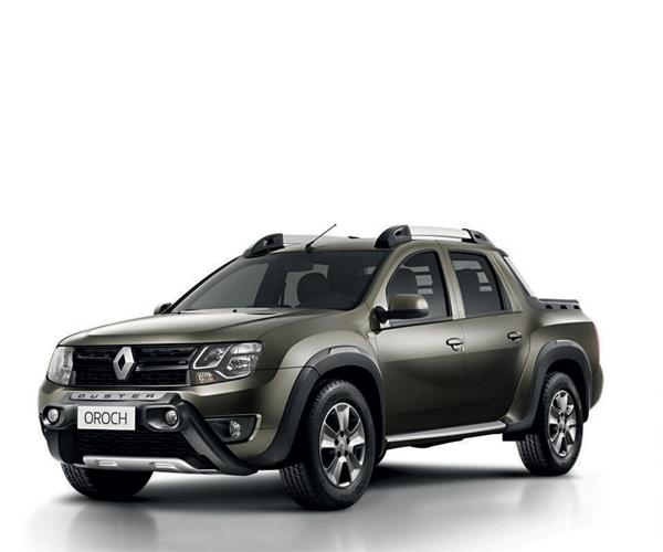 Renault  oroch